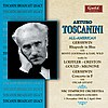 TOSCANINI - All-American Concerts  ...